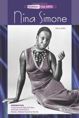 9780791079522: Nina Simone (Women in the Arts)