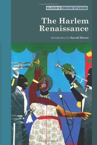 9780791079867: The Harlem Renaissance (Bloom's Period Studies)
