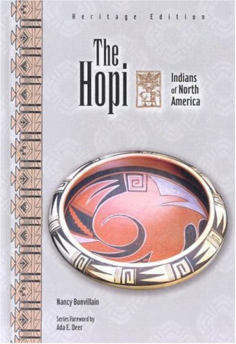 9780791079904: The Hopi (Indians of North America)