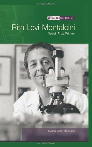 9780791080283: Rita Levi-Montalcini: Nobel Prize Winner (Women in Medicine)