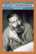 9780791081358: Ernest Hemingway (Bloom's Modern Critical Views)