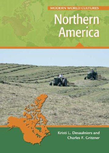 Northern America: Charles Gritzner