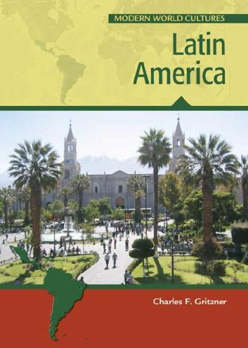 9780791081426: Latin America (Modern World Cultures)