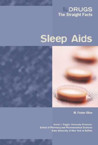9780791082003: Sleep AIDS (Drugs: The Straight Facts)