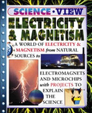 9780791082089: Electricity & Magnetism (Science View)