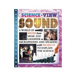 9780791082102: Sound (Science View)