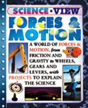 Forces & Movement (Science View): Parker, Steve
