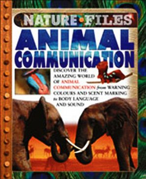 Animal Communication: Anita Ganeri