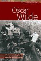 9780791082195: Oscar Wilde (Gay & Lesbian Writers)