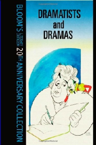 9780791082263: Dramatists and Drama (20th Anniv) (Bloom's 20th Anniversary Collection)