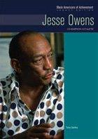 9780791082522: Jesse Owens: Champion Athlete (Black Americans of Achievement)