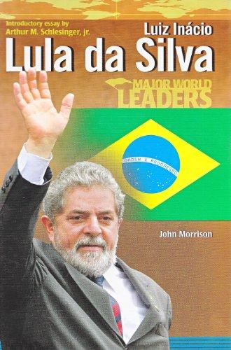 9780791082614: Luiz Inacio Lula Da Silva