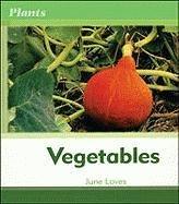 9780791082645: Vegetables (Plants)
