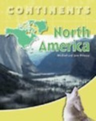 9780791082768: North America (Continents)