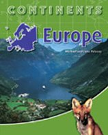 9780791082799: Europe (Continents)