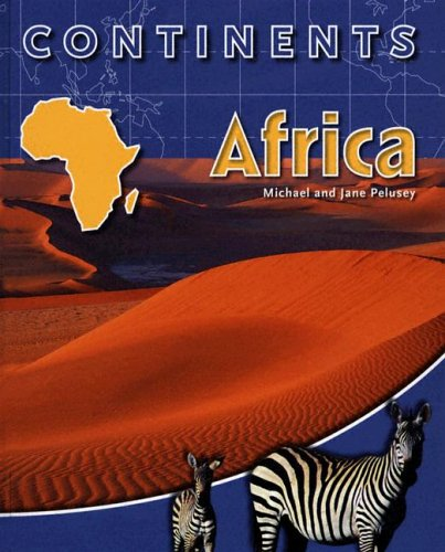9780791082812: Africa (Continents)