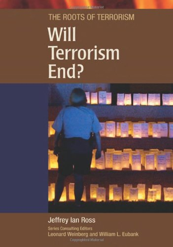 9780791083109: Will Terrorism End? (Roots of Terrorism)