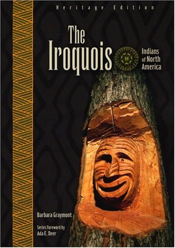 9780791083512: The Iroquois (Indians of North America)