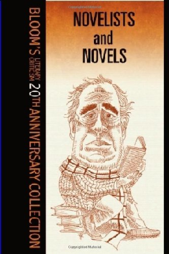 9780791083666: Novelists and Novels (Bloom's 20th Anniversary)