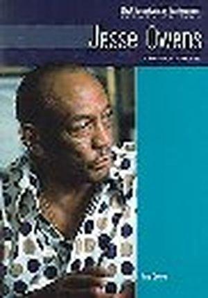 9780791083727: Jesse Owens, Champion Athlete (Black Americans Of Achievement)