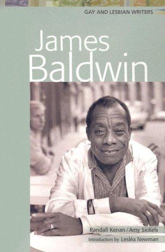 9780791083895: James Baldwin (Gay and Lesbian Writers)