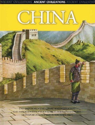 9780791084762: China (Ancient Civilizations)