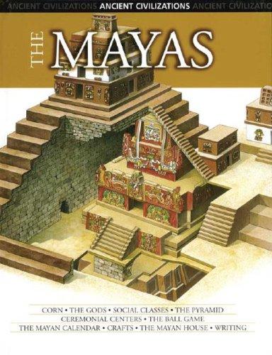 9780791084892: The Mayas (Ancient Civilizations)