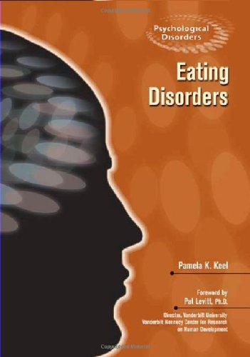 9780791085400: Eating Disorders (Psychological Disorders)