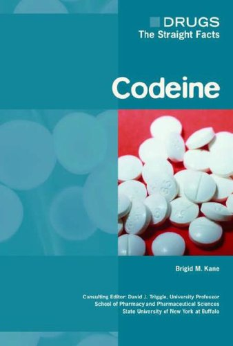 9780791085509: Codeine (Drugs: The Straight Facts)