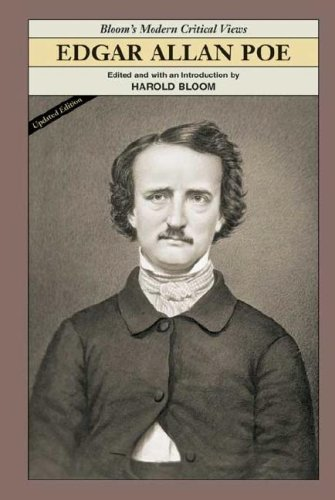 Edgar Allan Poe (Bloom's Modern Critical Views (Hardcover)): Pamela Loos