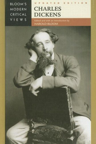 9780791085684: Charles Dickens (Bloom's Modern Critical Views (Hardcover))