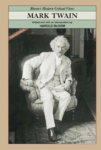 Mark Twain (Hardback)