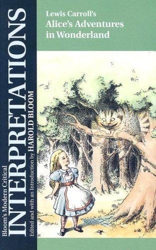 9780791085868: Alice's Adventures in Wonderland (Modern Critical Interpretations)