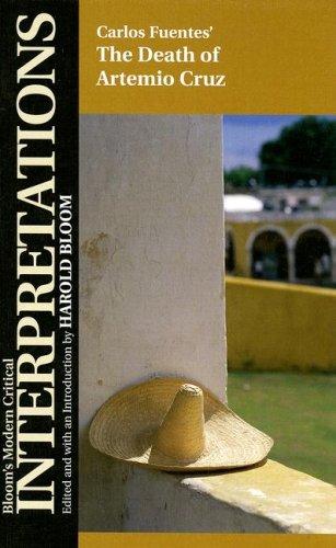 9780791085875: The Death of Artemio Cruz - Carlos Fuentes