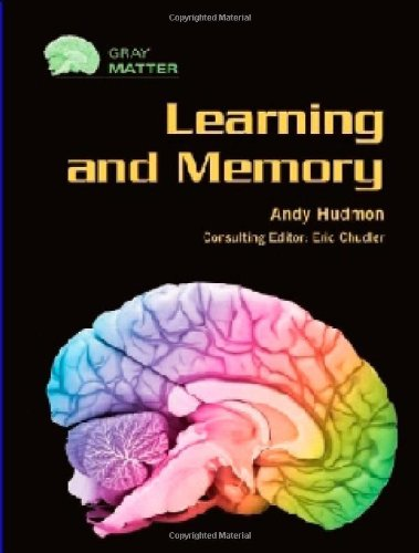 9780791086384: Learning and Memory (Gray Matter)