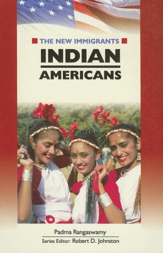 9780791087862: Indian Americans (New Immigrants (Chelsea House))