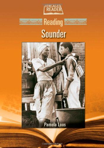 9780791088333: Reading Sounder (The Engaged Reader)