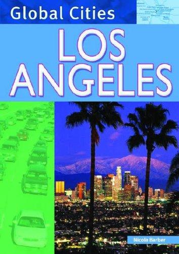 9780791088470: Los Angeles (Global Cities)