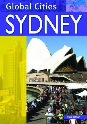 9780791088494: Sydney (Global Cities)