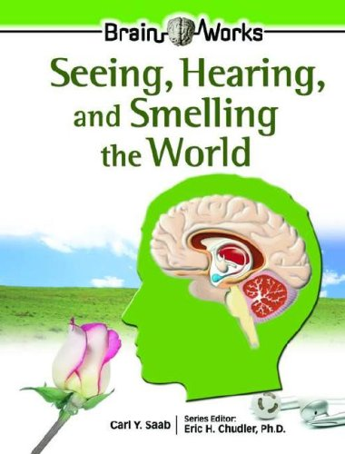 9780791089453: Seeing, Hearing, and Smelling the World (Brain Works)