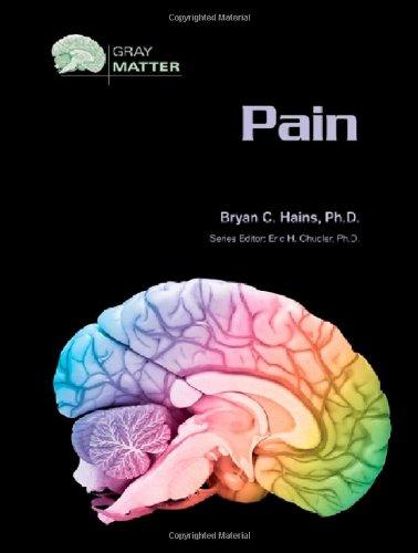 Pain (Gray Matter): Bryan C. Hains
