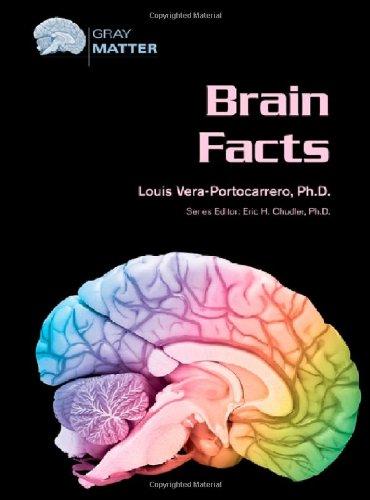 9780791089569: Brain Facts (Gray Matter)