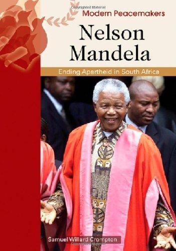 9780791089972: Nelson Mandela