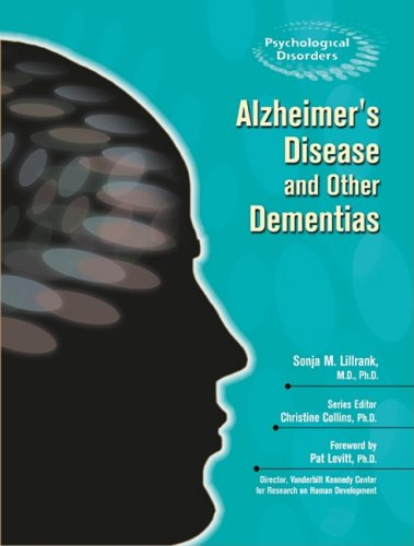 9780791090053: Alzheimer's Disease And Other Dementias (Psychological Disorders)
