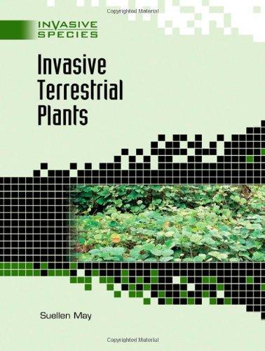 9780791091289: Invasive Terrestrial Plants (Invasive Species)
