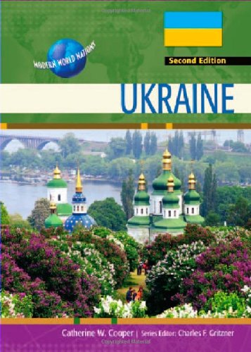 9780791092071: Ukraine (Modern World Nations (Hardcover))