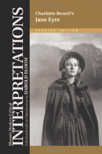 Jane Eyre (Bloom's Modern Critical Interpretations (Hardcover)) (0791093042) by Charlotte Bronte