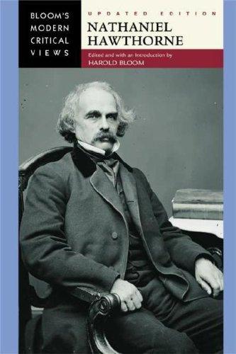 9780791093153: Nathaniel Hawthorne (Bloom's Modern Critical Views)