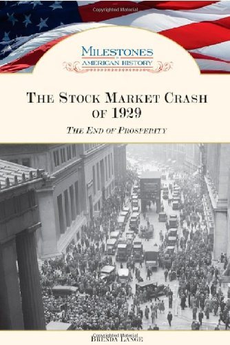 an analysis of the impact of the stock market crash in america in 1929 Home » modern world history » america 1918 – 1939 » wall street crash of 1929 and wall street crash of 1929 and its the impact of the wall street crash.