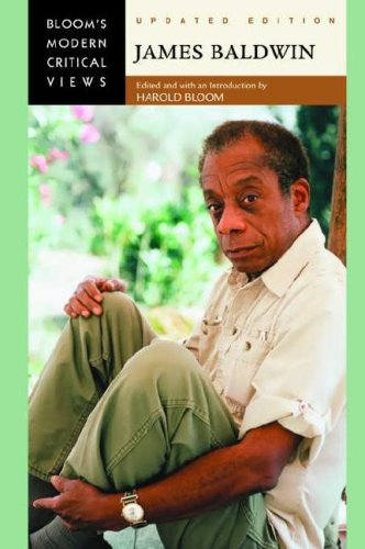 9780791093658: James Baldwin (Bloom's Modern Critical Views (Hardcover))